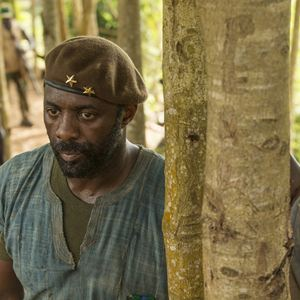 Beasts Of No Nation : Bild Idris Elba