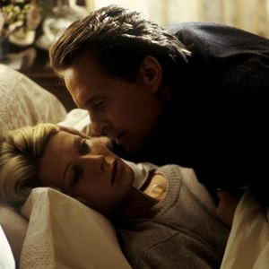 Ein perfekter Mord : Bild Gwyneth Paltrow, Michael Douglas