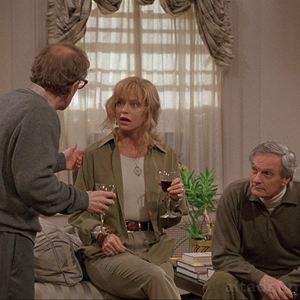 Alle sagen: I Love You : Bild Woody Allen