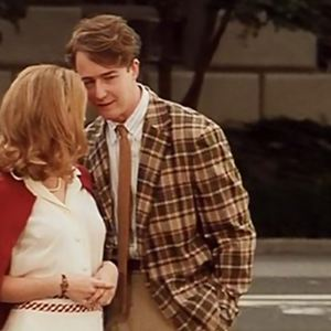 Alle sagen: I Love You : Bild Drew Barrymore, Edward Norton