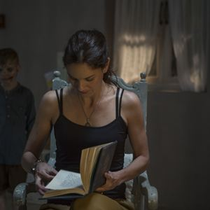 The Other Side Of The Door : Bild Sarah Wayne Callies