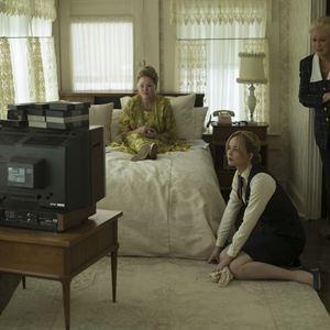 Joy - Alles außer gewöhnlich : Bild Diane Ladd, Jennifer Lawrence, Virginia Madsen
