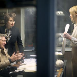 Joy - Alles außer gewöhnlich : Bild Isabella Rossellini, Jennifer Lawrence, Robert De Niro
