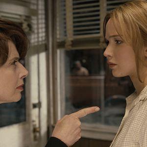 Joy - Alles außer gewöhnlich : Bild Isabella Rossellini, Jennifer Lawrence