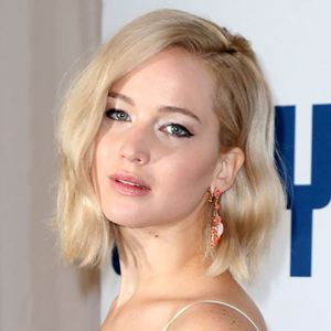 Kinoposter Jennifer Lawrence