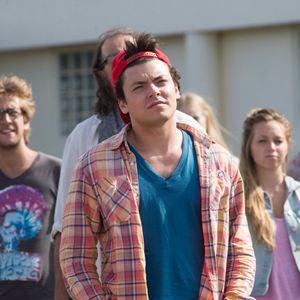 School Camp Schauspieler
