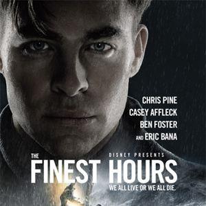 The Finest Hours Wahre Geschichte
