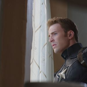 The First Avenger: Civil War : Bild Chris Evans