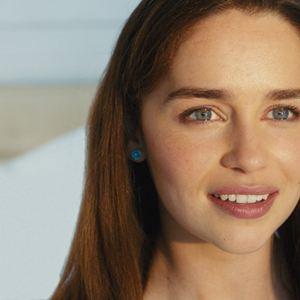 Ein ganzes halbes Jahr : Bild Emilia Clarke