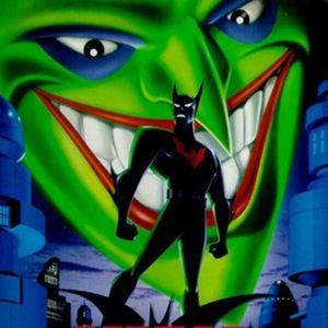 Batman of the Future - Der Joker kommt zurück : Kinoposter