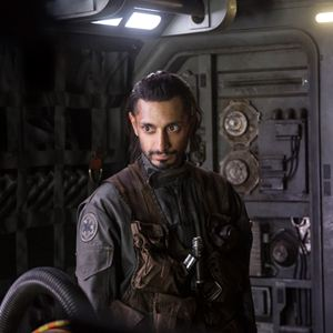 Rogue One: A Star Wars Story : Bild Riz Ahmed