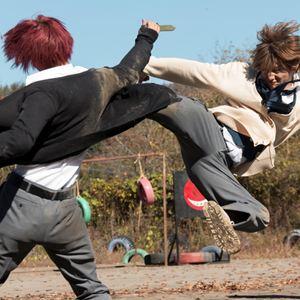 Assassination Classroom 2 : Bild Masaki Suda, Ryôsuke Yamada