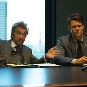Ruf der Macht - Im Sumpf der Korruption : Bild Al Pacino, Josh Duhamel