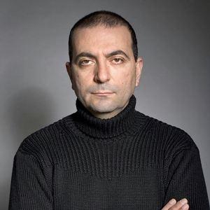 Bild Hany Abu-Assad
