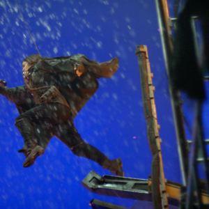 Rogue One: A Star Wars Story : Bild Felicity Jones