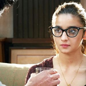 Dear Zindagi - Liebesbrief an das Leben : Bild Alia Bhatt, Shah Rukh Khan