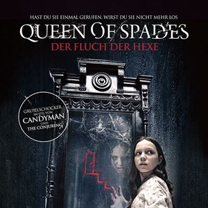 Queen Of Spades - Der Fluch Der Hexe