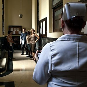 Letzte Tage in Havanna : Bild