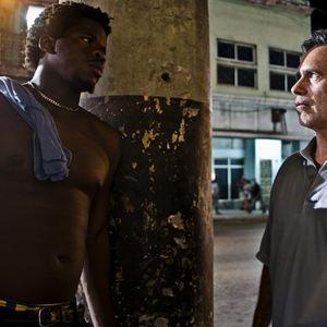 Letzte Tage in Havanna : Bild Patricio Wood