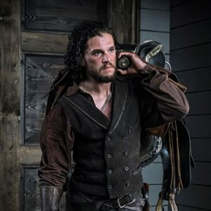 Brimstone : Bild Kit Harington
