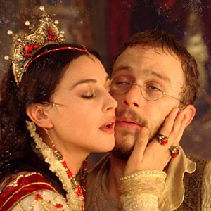Brothers Grimm : Bild Heath Ledger, Monica Bellucci