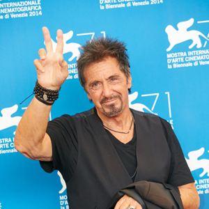 Vignette (magazine) Al Pacino