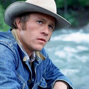 Brokeback Mountain : Bild Heath Ledger