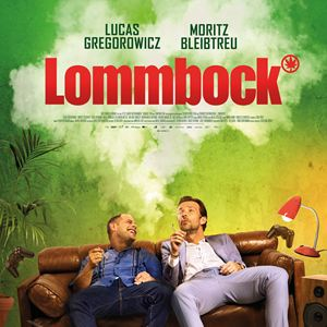 Lommbock : Kinoposter