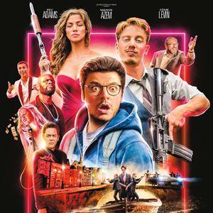 Gangsterdam : Kinoposter