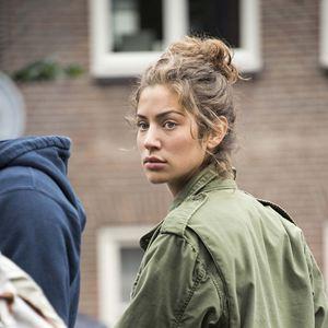 Gangsterdam : Bild Manon Azem