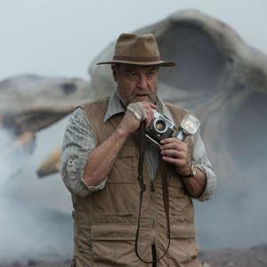 Kong: Skull Island : Bild John Goodman