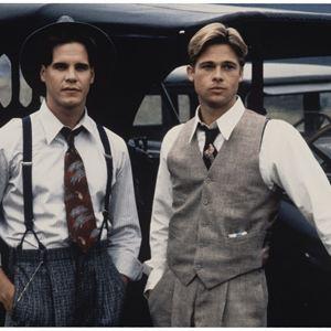 Bild Brad Pitt, Craig Sheffer