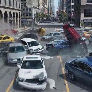 Fast & Furious 8 : Bild