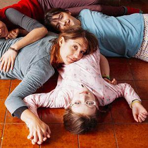 Rara - Meine Eltern sind irgendwie anders : Bild Mariana Loyola