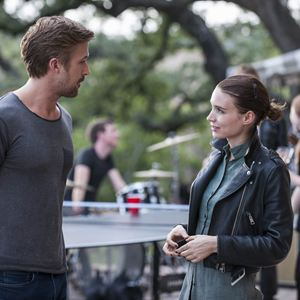 Song To Song : Bild Rooney Mara, Ryan Gosling