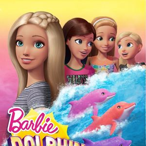 Barbie Magie Der Delfine Film