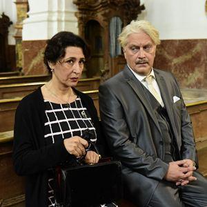 Maria Mafiosi : Bild Antonella Attili, Tommaso Ragno