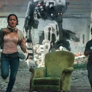 Transformers 5: The Last Knight : Bild Isabela Moner