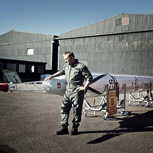 Amateurs In Space : Bild