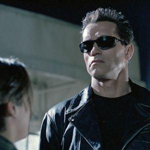 Terminator 2 - Tag der Abrechnung : Bild Arnold Schwarzenegger