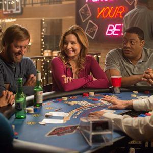 Casino Undercover : Bild Cedric Yarbrough, Lennon Parham, Rory Scovel