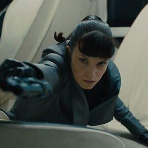 Blade Runner 2049 : Bild Sylvia Hoeks