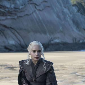 Bild Emilia Clarke