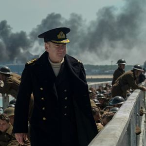 Dunkirk : Bild Kenneth Branagh