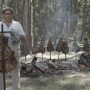 Asado - Über die Kunst des Grillens : Bild