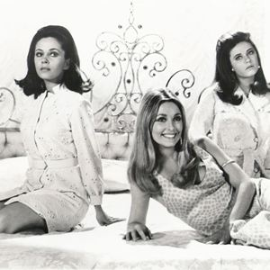 Das Tal der Puppen - Film 1967 - FILMSTARTS.de