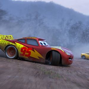 Cars 3: Evolution : Bild