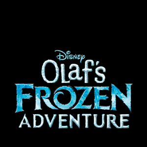 Die Eiskönigin: Olaf taut auf : Kinoposter