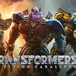Transformers 5: The Last Knight : Vignette (magazine)