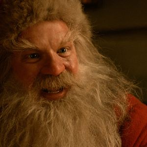 Plötzlich Santa : Bild Anders Baasmo Christiansen